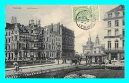 A797 / 017 OOSTENDE Ostende Les Squares - Oostende
