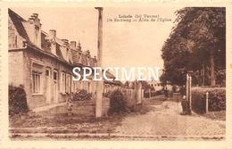 De Kerkweg - Leisele - Alveringem