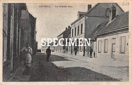 La Grande Rue - Leisele - Alveringem