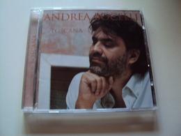 ANDREA BOCELLI   Cieli Di  TOSCANA - Classical