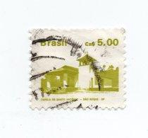 BRAZIL»1986»USED - Brazilië