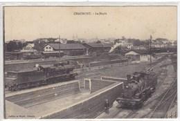 Haute-Marne - Chaumont - Le Dépôt - Chaumont