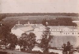 Photo 1895 CLAIRVAUX - Maison Centrale, Vue Prise De Saint-Bernard (A221) - Frankreich