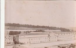 Photo 1895 CLAIRVAUX - Maison Centrale, Quartier Détentionnaire (A221) - Frankreich