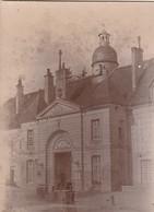 Photo 1895 CLAIRVAUX - Maison Centrale, Porte D'entrée De La Cour D'honneur (A221) - Autres Communes