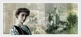 Noorwegen / Norway - Postfris / MNH - Sheet 150 Jaar Koningin Maud 2019 - Norvegia