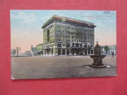 San Carlos Court & Hotel     Florida > Pensacola      Ref 4076 - Pensacola
