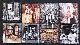 Timbres De Grande-Bretagne Non Classés Neuf Sans Charnière - 1952-.... (Elisabeth II.)