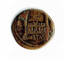 AUGUSTE / AS DE LYON - 1. La Dinastia Giulio-Claudia Dinastia (-27 / 69)