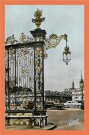 A161 / 223 54 - NANCY - Place Stanislas Et Grilles De Jean Lamour - France