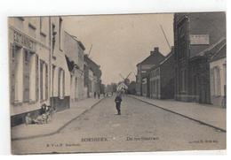 BORSBEEK   De Molenstraat - Borsbeek