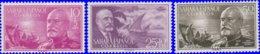 Sahara Espagnol 1955. ~ 107 à 09* - Emilio Bonelli - Sonstige - Afrika