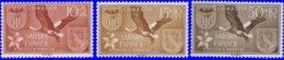 Sahara Espagnol 1958. ~ 133 à 35* - Aide Inondés De Valence - Sonstige - Afrika