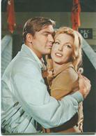 Postcard Couple,Film Cinema - Paare