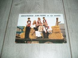 Verschueren Jean-Pierre En Zijn Ensemble, Café De La Cloche Helchin (accordéon, Guitare, ...) - Spiere-Helkijn