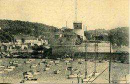 CPA - TOULON-MOURILLON  - BAIE DE FORT-LOUIS - Toulon