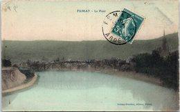 08 FUMAY - Le Pont     * - Fumay