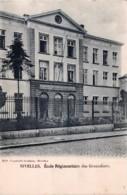 Nivelles - Ecole Régimentaire Des Grenadiers - Nivelles