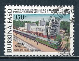 °°° BURKINA FASO - Y&T N°918 - 1995 °°° - Burkina Faso (1984-...)