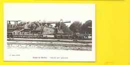Pièce De 350 Mm Glissement Camp De Mailly (Nieps) - Materiaal