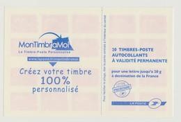 FRANCE - CARNET N° 4197 C7 - NEUF** NON PLIE - Marianne De BEAUJARD - - Carnets