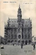 Belgique - Audenarde - Hôtel De Ville - Oudenaarde