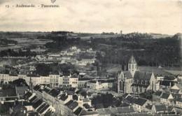 Belgique - Audenarde - Panorama - Oudenaarde