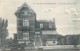 Belgique - Beveren-lez-Audenarde - Villa De Mr L. Gevaert-Naert - Oudenaarde