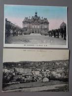 LOT DE 50 CPA DE FRANCE TOUTES DIFFERENTES, VOIR PHOTOS..... - Postkaarten