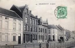 Belgique - Grammont - Le Quai - Geraardsbergen