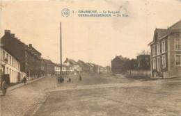 Belgique - Grammont - Le Rempart - Geraardsbergen