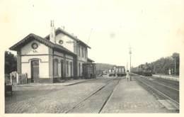 Belgique - Grez-Doiceau - Gastuche - La Gare - Grez-Doiceau