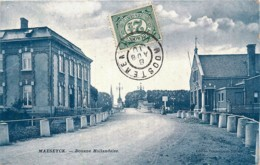 Belgique - Maeseyck - Douane Hollandaise - Maaseik
