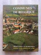 Communes De Belgique 3 - FLANDRE - AAIGEM -> MEULEBEKE - 1981 - Culture
