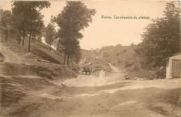 Belgique - Riemst - Kanne -Canne - Les Chemins Du Plateau - Riemst