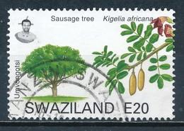 °°° SWAZILAND - Y&T N°769 - 2007 °°° - Swaziland (1968-...)
