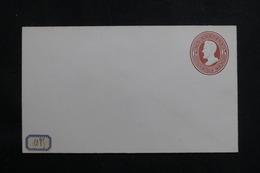 ETATS UNIS - Entier Postal Type Lincoln Non Circulé - L 60990 - ...-1900
