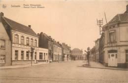 Belgique - Zelzate - Avenue Frantz Wittouck - Zelzate
