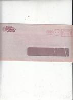 ITALIA   1985  - Servizi Bancari  - CASSA RISPARMIO VENEZIA - Mestre - Marcophilie - EMA (Empreintes Machines)