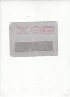 ITALIA   1990  - Servizi Bancari  - MONTE PASCHI SIENA - Mestre - Marcophilie - EMA (Empreintes Machines)