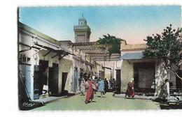 Maroc Oudjda En Flanant Dans La Ville Indigene CPSM PF - Sonstige