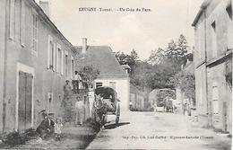 LEUGNY ( 89 ) - Un Coin Du Pays - France