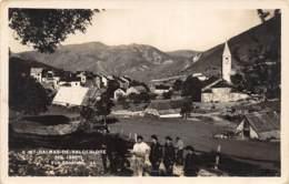 Saint-Dalmas-de-Valdeblore - Vue Générale - Autres Communes