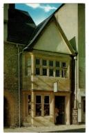 Ref 1359 - J. Salmon Postcard - Alice's Old Sheep Shop - St Aldate's - Oxford Oxfordshire - Oxford