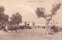 Maroc Oudjda Bab El Oued - Sonstige