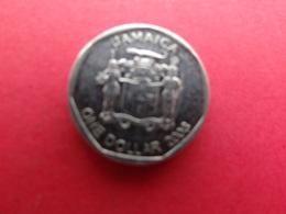 Jamaique  1 Dollar  2008  Km 189 - Jamaica