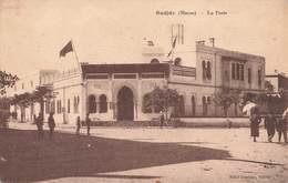 Maroc Oudjda La Poste - Sonstige