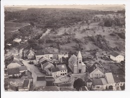 CP ALLEMAGNE Gruss Aus NENNIG Luftaufnahme - Germany