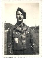 39/45 . CHANTIER DE JEUNESSE VERCORS . 1942 - Guerra, Militari