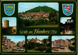 Homberg / Efze - Homberg